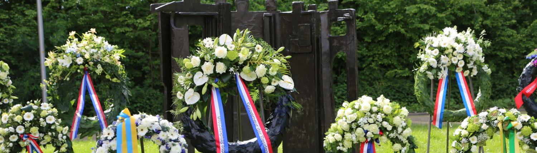 Herdenking Slag om Ypenburg